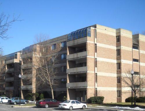 Bartonwood Condominium