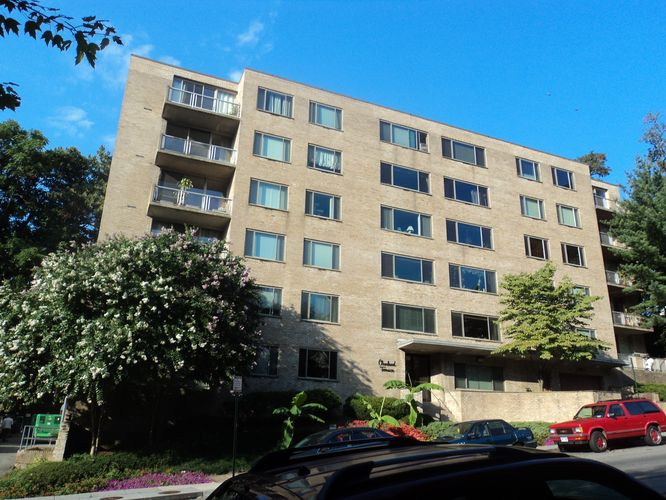 Structural Rehabilitation Group Park Sutton Condominium